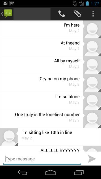 phoneconversation